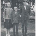 Perhe Koivumäki